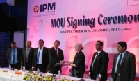 IPM Sri Lanka to Offer B. Sc and M. Sc HRM Degrees from University of Salford, UK