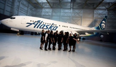 Alaska Airlines is scrapping the Virgin America brand