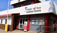 "Holcim Lanka launches Home building Solution Centre in Galle - ""Savi Piyasa"""