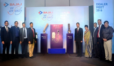 Bajaj Electricals Ltd. launches World Class Range of Appliances, Fans and Lighting Products in Sri Lanka