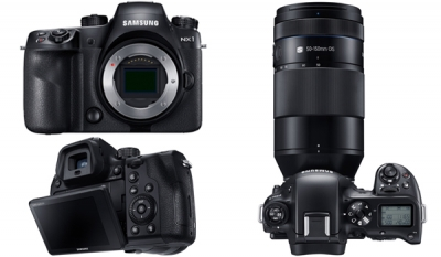 Samsung NX1 is a compact system camera for aspiring pros, 28MP sensor, new phase detection AF onboard