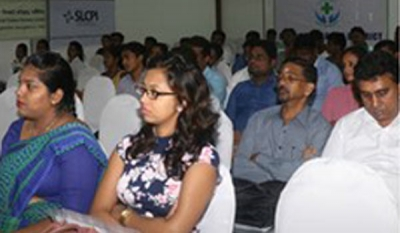 Pharma Chamber supports SLMA's initiative to unlock the potential of pharmacy sales assistants of Colombo