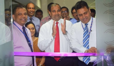HNB launches new priority and digital banking centres in Kurunegala