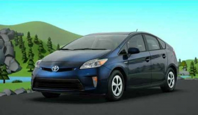 Toyota recalls 482,000 Prius and Lexus vehicles for safety issue