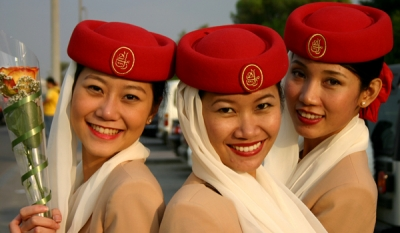 Emirates to host 'Open Day' in Colombo on 4th October to recruit cabin crew