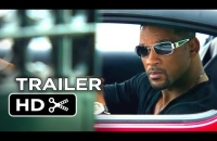 Focus Official Trailer - Will Smith