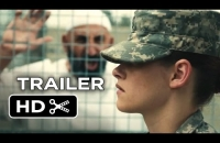 Camp X-Ray Official Trailer HD 2014