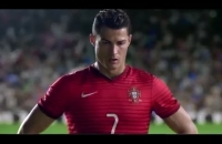 Nike Commercial 2014