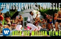 "Jason Derulo - ""Wiggle"" feat. Snoop Dogg"