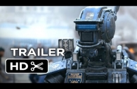 Chappie Official Trailer