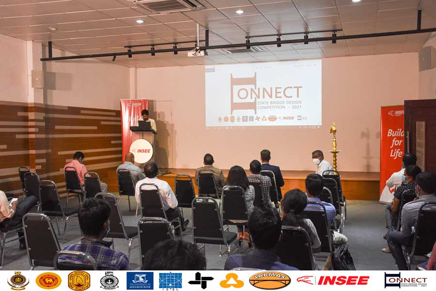 businesscafe INSEE Cement Partners with State Ministry of Rural Roads and other Infrastructure to Launch CONNECT The State Bridge Design Competition 2021