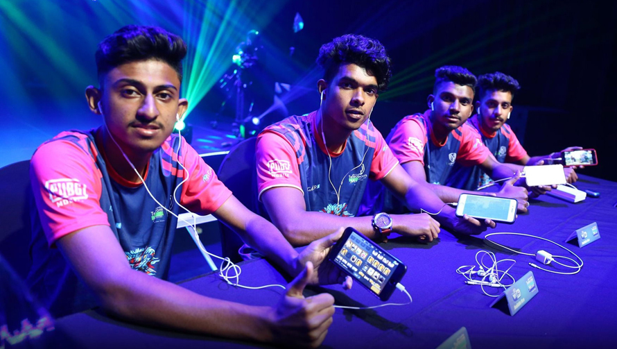 Perera Sons steps into Esports with mobile tournaments