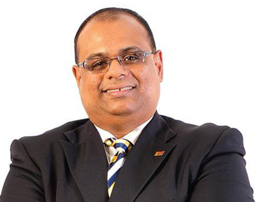 Lankem Ceylon Appoints Suren Goonewardene as Managing Director