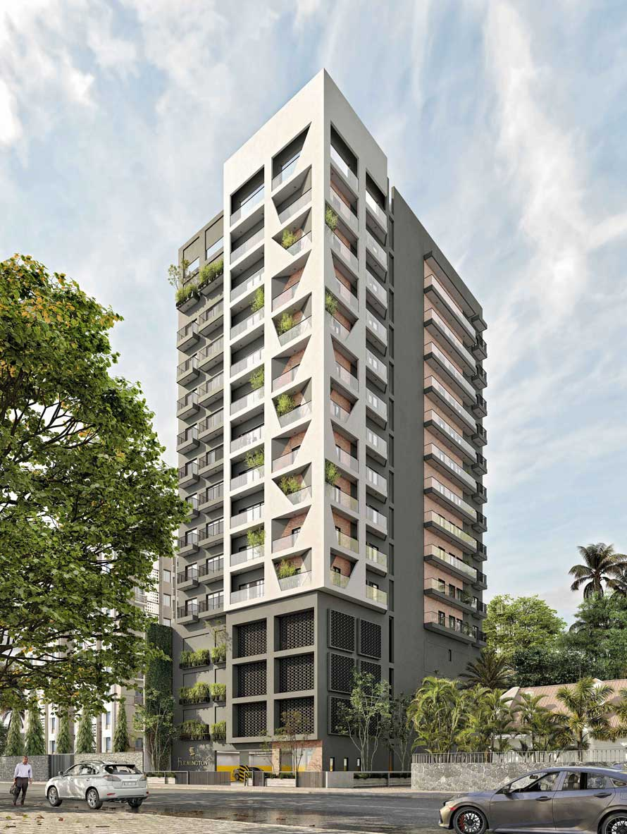 The Flemington Launches Third Apartment Project