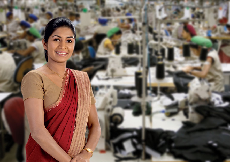 Commercial Bank launches special loan scheme for apparel sector employees