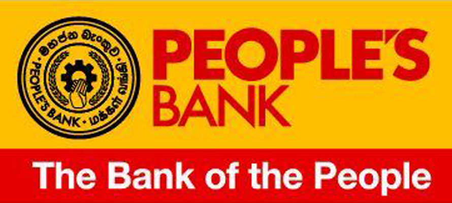 Peoples Bank further slashes loan interest rates up to 6 to support SMEs and 9 for Personal Loan facilities