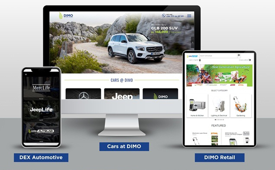 DIMO accelerates to a Digital Age of Customer Experience