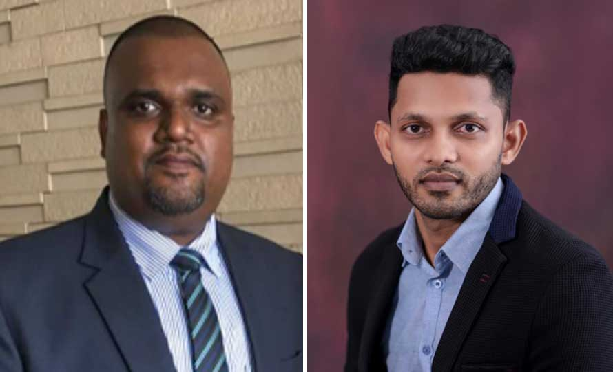 Wurth Lanka Makes Strategic Appointments in Pursuit of Vision 2025