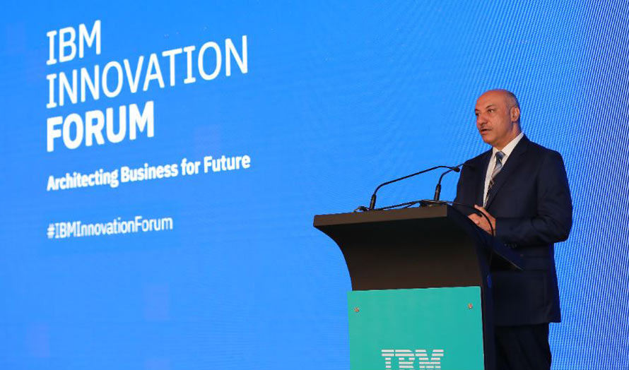 Technology and Digital Transformation will drive Sri Lanka s Future of Business IBM Innovations Forum