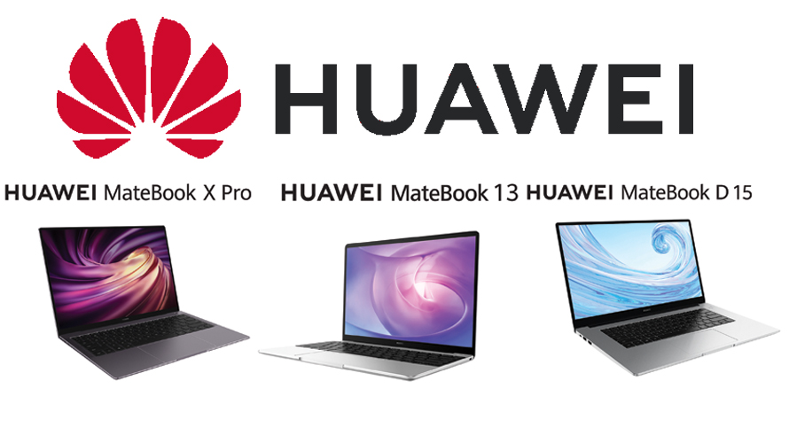 All new Huawei MateBook X Pro launched in Sri Lanka