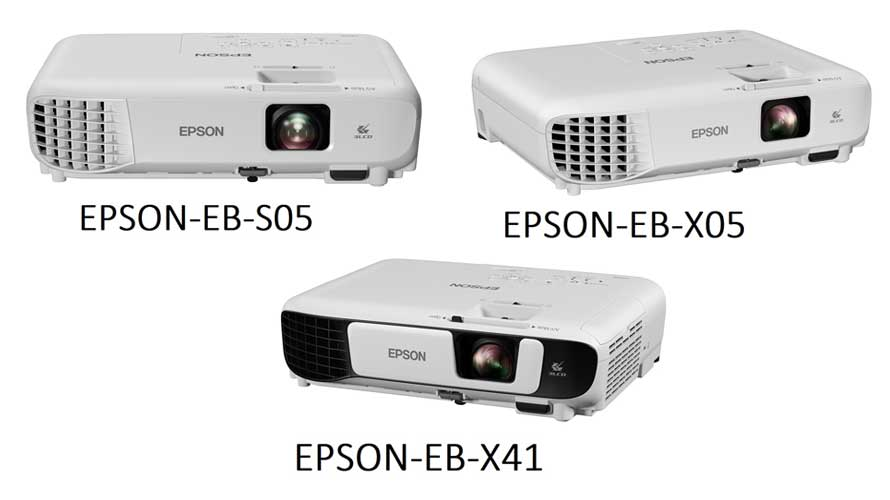 Singer launches world best Epson Business Projectors for the new year rush