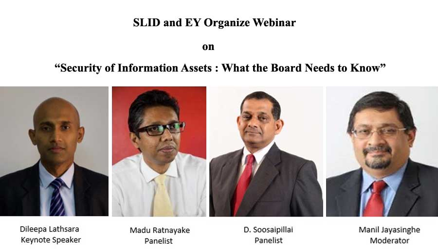 businesscafe SLID and EY Organize Webinar