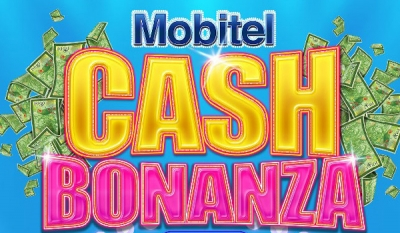 Mobitel Cash Bonanza season 5 offers bigger rewards and more benefits
