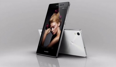 Huawei Ascend P7 Awarded 'European Consumer Smartphone 2014 – 2015'
