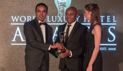 Garton's Cape Clinches Prestigious Global Accolade