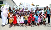 Odel to celebrate Easter with traditional goodies and fun weekend for kids