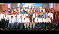 Commercial Bank honours 55 employees for 25 years of service