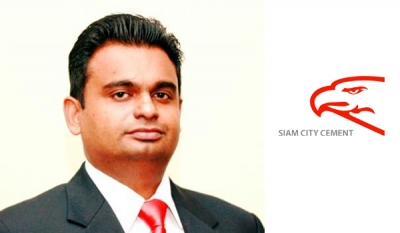 INSEE Cement's contribution enriches Colombo's B2B Projects