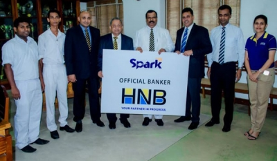 HNB brightens Royal College's 'Sparks 2018' as its banking partner