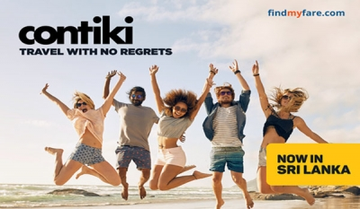 Findmyfare partners with Contiki to offer exciting deals for young adventurers