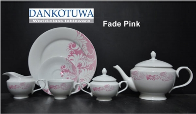 Dankotuwa Porcelain re-introduces Laklain locally ( 05 photos )
