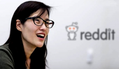 Reddit CEO Ellen Pao steps down after weeks of pressure to resign