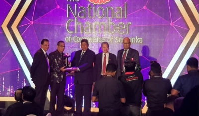 South Asia Textiles awarded Gold at the National Business Excellence Awards 2018