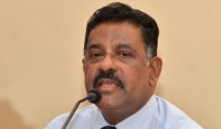 Wrong steps could may aggravate Jaffna water contamination issue –  Northern Power