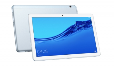 Huawei MediaPad T5-10 Brings Unstoppable Entertainment