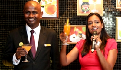 Marmite Cocktails and Mocktails set to take Colombo?s beverage circuit by storm ( 08 photos )