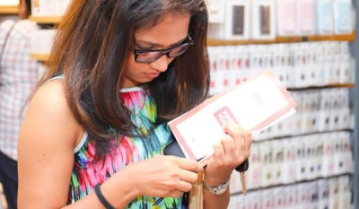 XIMIVOGUE expands to Kandy City Center ( 34 photos )