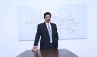Subramaniam Muralidharan appointed to Gennext Board