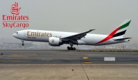 Emirates SkyCargo to launch freighter service to Basel