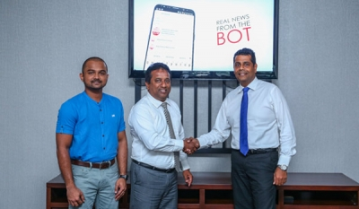 Fortunaglobal launches Sri Lanka's First Sinhala and Tamil News Bot