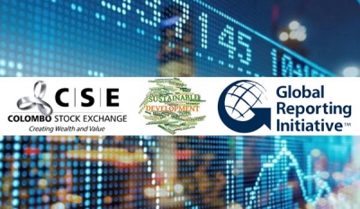 CSE and GRI to Host a Forum on Sustainability Reporting for Sustainable Development
