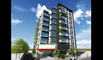 Softlogic Properties brings city dwellers its Everest Apartments (video)