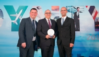 Emirates Skywards clinches 'Excellence in Management' award at Loyalty Awards 2018