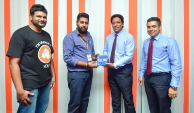 Singer Sri Lanka Corporate Sales Unit achieves largest Intel NUC sale in Sri Lanka