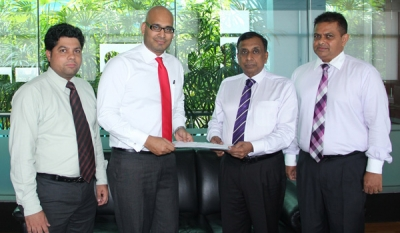 Aitken Spence Logistics Enhances Operations with Successful deployment of Oracle Warehouse Management