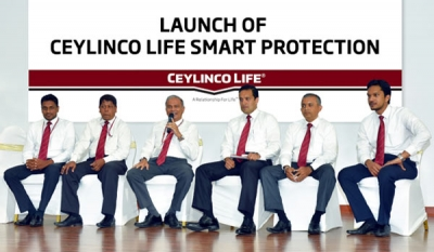 Ceylinco Life introduces 'Smart Protection' that refunds all premiums at maturity